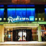 Radisson Sas Royal Viking в Стокгольме