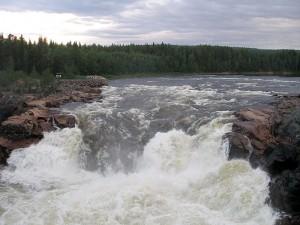 Водные ресурсы Швеции