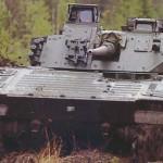 Вооруженные силы Швеции