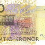 Внутренний валовый продукт Швеции