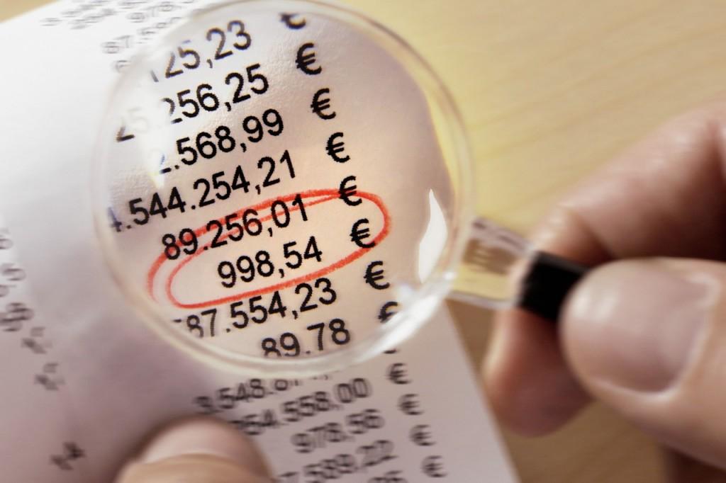 Государственный бюджет Швеции