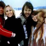Шведская группа Абба (ABBA) — слушать популярные песни группы