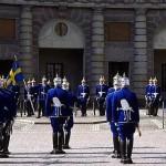 Швеция — страна с двумя гимнами