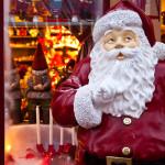 Санта-Клаус в Швеции