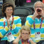 Швеция и летние Олимпийские игры