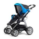Детские коляски Швеция: какую выбрать коляску для новорожденных?