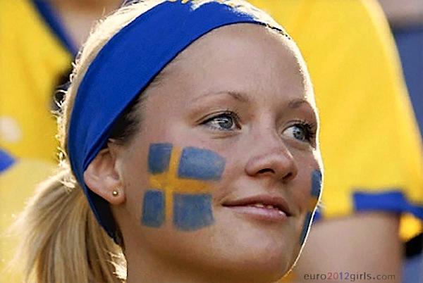 Шведка