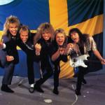 Шведский рок и суровые рокеры Швеции