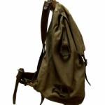 Обзор шведского рюкзака М39 — верный спутник в походах