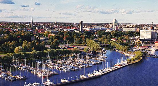Вестерос Швеция
