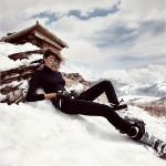 Зимняя одежда из Швеции