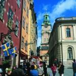 Какие экскурсии посетить в Швеции?
