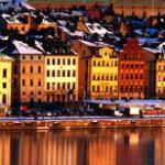 Где обменять валюту в Швеции?