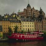 Экономическое состояние Швеции