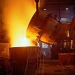Металлургическая отрасль в Швеции