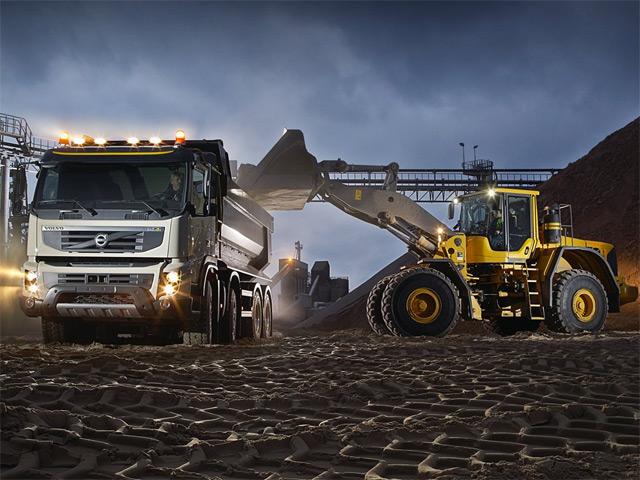 Шведское машиностроение