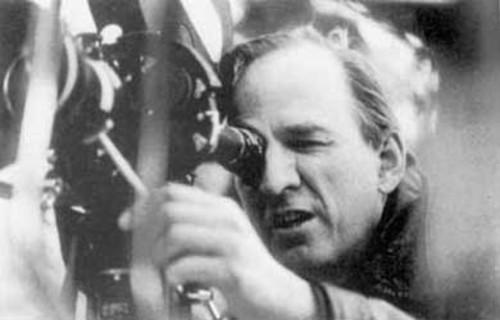 Шведский кинематограф