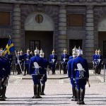 Швеция – страна с двумя гимнами