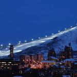Кируна – самый северный город Швеции