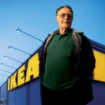 Ингвар Феодор Кампрад – основатель IKEA: фото и факты