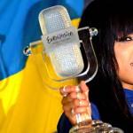 Победа Лорин на «Евровидение 2012» с песней «Euphoria»