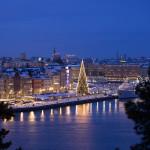 Как отметить Рождество в Швеции в 2013 году?