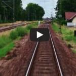 Путешествие по Швеции глазами машиниста