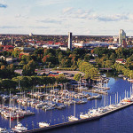 Швеция, Вестерос (Västerås)